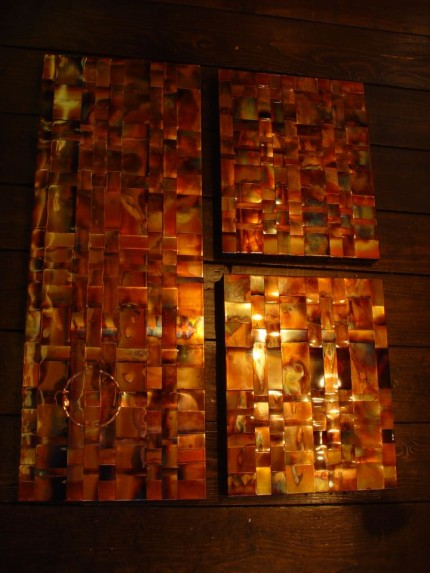 Copper Weavings -430x573